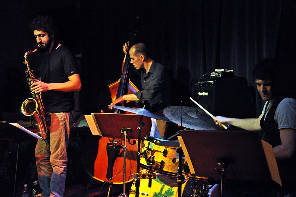 Jazz v CIDu